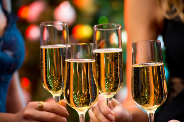 Host your holiday event at Yucaipa Valley Golf Club.